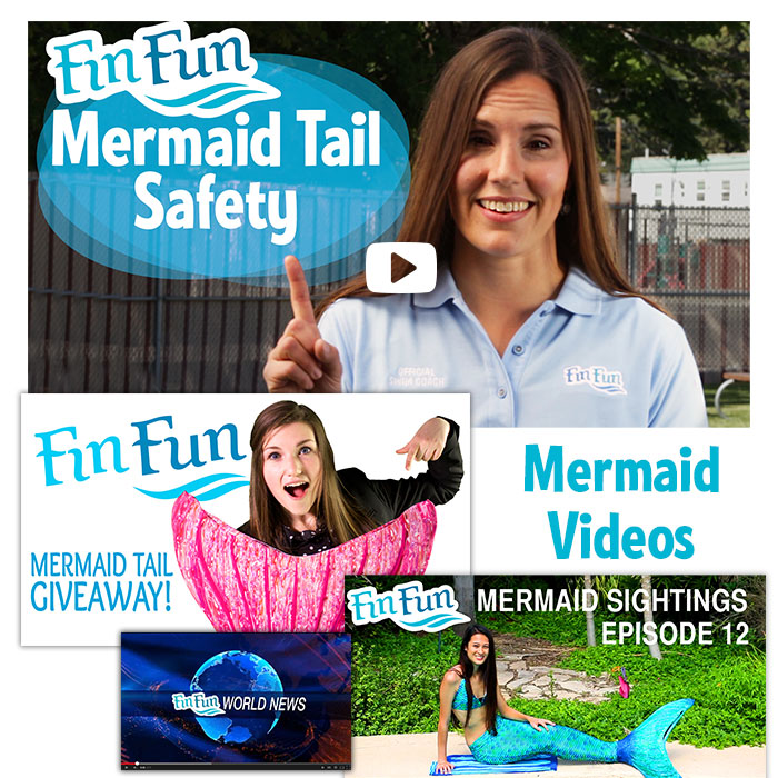 watch mermaid videos